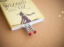 Wicked Witch Bookmark